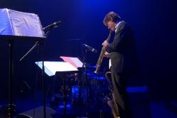 Jiripoca Band - Antoine Bost