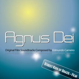 Label - Agnus Dei - Street Kids Of Brazil - Edmundo Carneiro