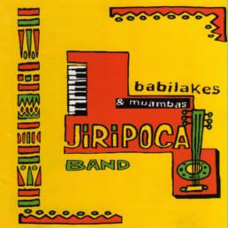 Label - Babilakes & Muambas - Jiripoca Band