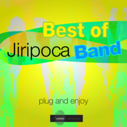 Label - Best of - Jiripoca_Band