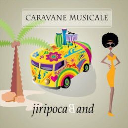 Label - Caravane Musicale - Jiripoca_Band