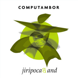 Label - Computambor - Jiripoca Band