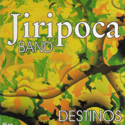 Label - Destinos - Jiripoca Band
