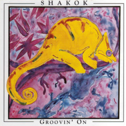 Label - Groovin' On - Shakok