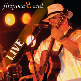 Label - Live - Jiripoca Band