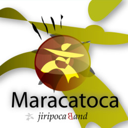 Label - Maracatoca - Jiripoca Band