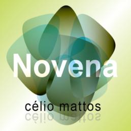 Label - Novena - Célio Mattos