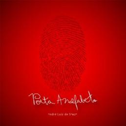 Label - Poeta Analfabeto - André Luiz De Souza