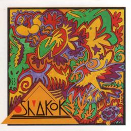 Label - Shakok Shakok