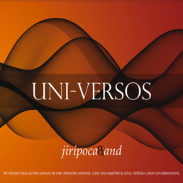 Label - Uni-versos - Jiripoca Band