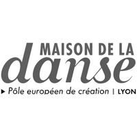 Maison de la Danse Lyon