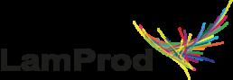 Logo LamProd