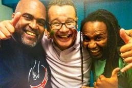 Samba Choro Bossa Jazz - Edmundo Carneiro, André Luiz de Souza et Luciano Sousa
