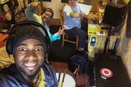 Samba Choro Bossa Jazz - Zaza Desiderio, André Luiz de Souza et Célio Mattos