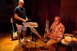 Samba Choro Bossa Jazz - Célio Mattos et Fernando McCatty