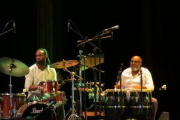 Samba Choro Bossa Jazz - Zaza Desiderio et Edmundo Carneiro
