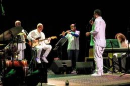Samba Choro Bossa Jazz