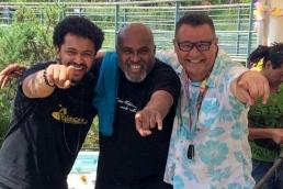 Samba Choro Bossa Jazz - Guilherme Alves, Edmundo Carneiro et André Luiz de Souza