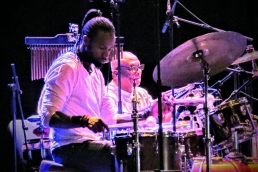Samba Choro Bossa Jazz - Zaza Desiderio et Fernando McCatty