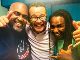 Spicy Lyon - Edmundo Carneiro, André Luiz de Souza et Luciano Sousa