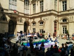 Spicy Lyon - Hôtel de Ville