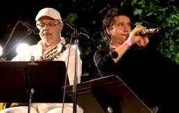 Spicy Lyon - Célio Mattos et Camilo Vallejos
