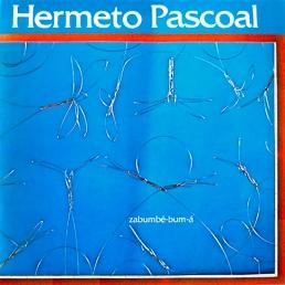 jazz et improvisation - Cacau de Queiroz - Hermeto Pascoal
