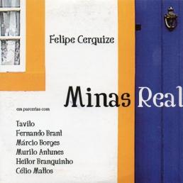 musiques actuelles - Minas Real - Célio Mattos