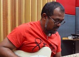 musiques actuelles - Gerson Silva