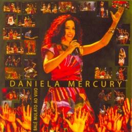musiques actuelles - Gerson Silva - Daniela Mercury