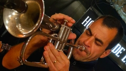 jazz et improvisation - Rubinho Antunes