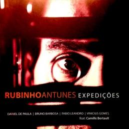 jazz et improvisation - Expedições - Rubinho Antunes