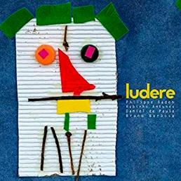 jazz et improvisation - Ludere - Rubinho Antunes