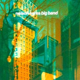 jazz et improvisation - Big Band - Nelson Ayres - Rubinho Antunes