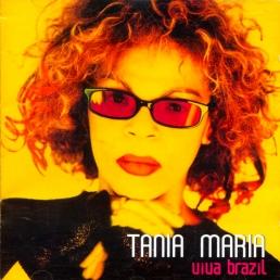 percussions - Viva Brasil - Tania Maria - Edmundo Carneiro
