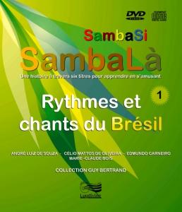 percussions - SambaSi SambaLà