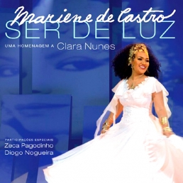 percussions - Iuri Passos - Mariene de Castro