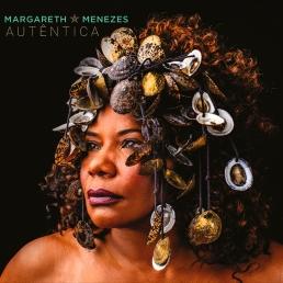 percussions - Autêntica - Margareth Menezes - Guilherme Alves