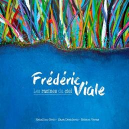 percussions - Zaza Desiderio - Le racines du ciel - Frédéric Viale