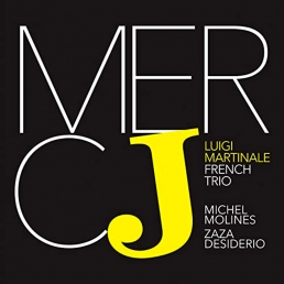 percussions - Zaza Desiderio - Mer CJ