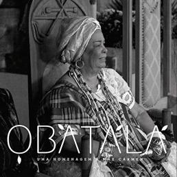 percussions - Iuri Passos - Obatala - uma homenagem a mãe Carmem