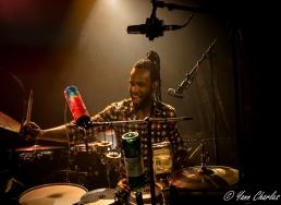 percussions - Zaza Desiderio